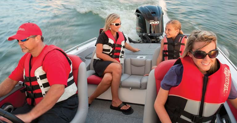 Safe Boating Tips